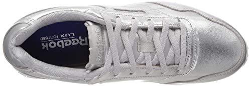 White Para Reebok Mujer Metallic Glide silver Deporte Lx Zapatillas Royal Multicolor 000 De ApqAg1