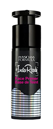 Physicians Formula #InstaReady Face Primer SPF 18