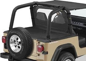 Bestop Automotive Roll Bar Covers - Best Reviews Tips