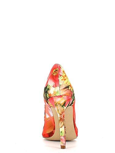 CAFèNOIR - Zapatos de vestir para mujer Azul azul E15.318 ARANCIO