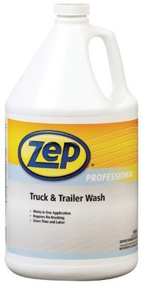Price comparison product image Truck And Trailer Wash,  1 Gallon,  Bottle