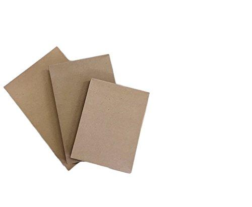 Gift Box Assortment Bundle (Kraft) (Delights Large Gift Box)