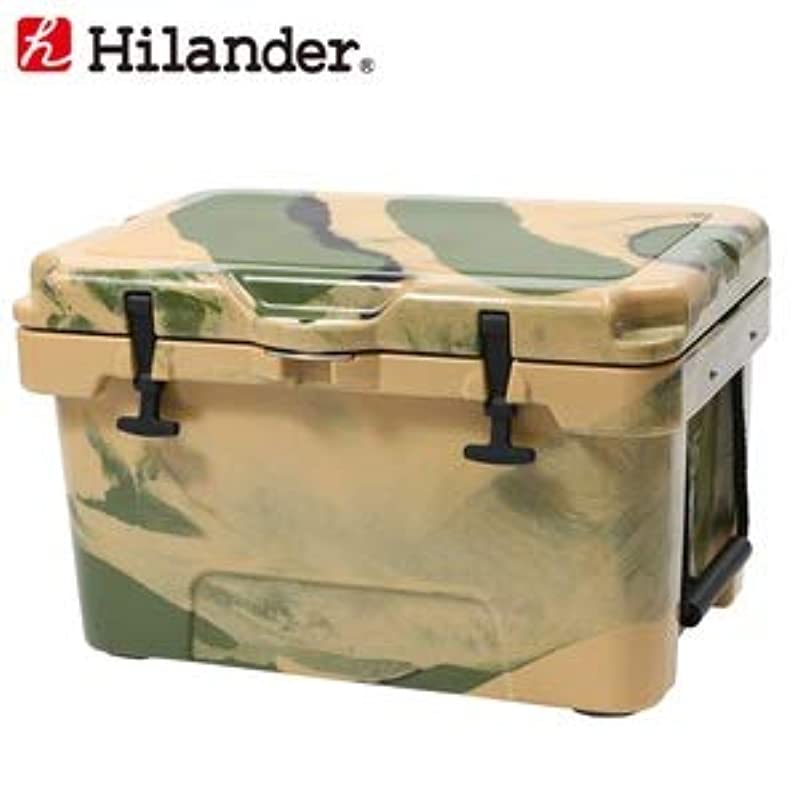 Hilander(하이 런 다《―》) 하드 쿨러 박스
