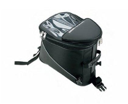 - Ducati Monster Tank Bag