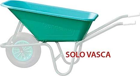 Carriola In Plastica.Vasca Per Carriola In Plastica Amazon It Fai Da Te