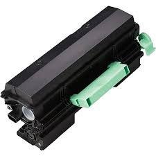 Genuine Brand Name OEM Ricoh High Yield Black Toner SP3600/SP3610/SP4510 (6K YLD) - 6k Toner Black