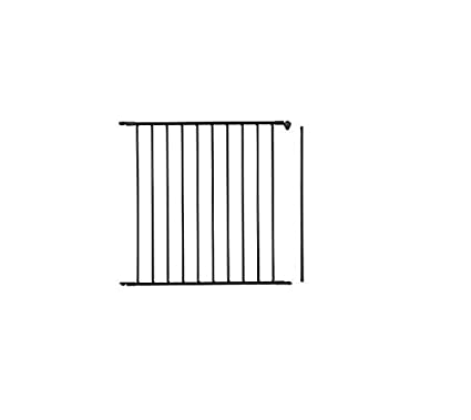 color blanco Extensi/ón de 7 cm para barrera de seguridad puerta Safety Gate Hauck 59694