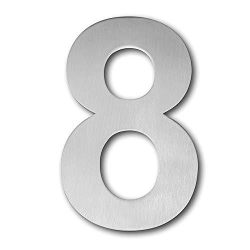 10 address numbers - 2