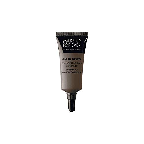 Make Up For Ever Aqua Brow – Waterproof Eyebrow Corrector 25 – Ash