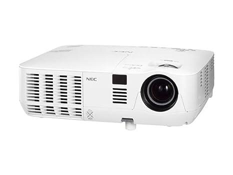 NEC V300X - Proyector, 3000 Lúmenes del ANSI: Amazon.es: Electrónica