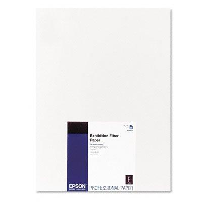 EPSS045037 - Epson Exhibition Fiber Paper