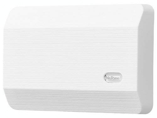 Broan Decorative Wired Door Chime, 8-1/8