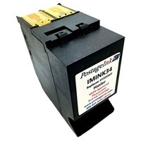 Neopost® # ISINK4HC High Capacity Ink Cartridge for IS440, IS460, IS480, IS490 Postage Meters