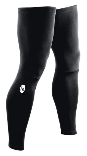 Sugoi MidZero Leg Warmer,Black,X-Large