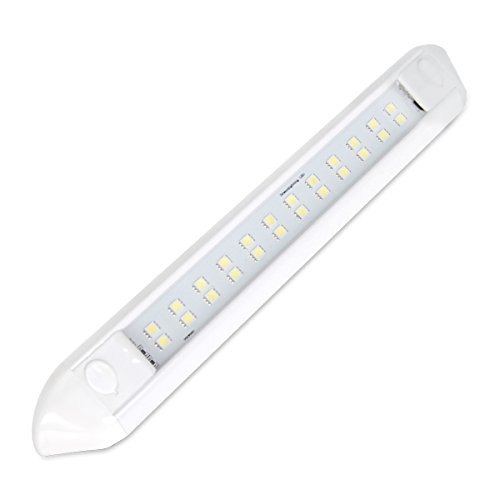 Outdoor Lighting For Awning - 2