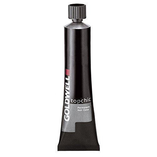 Goldwell Topchic Tube 8A Light Ash Blonde by Trade Salon Supplies
