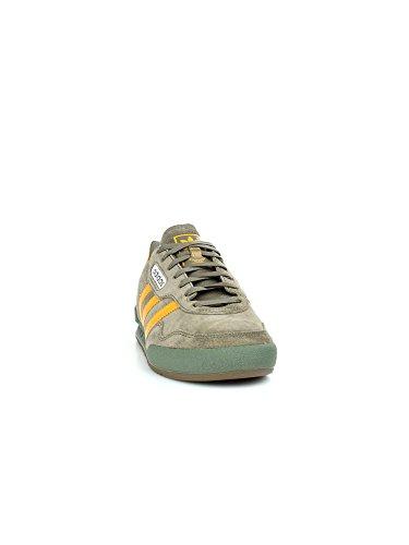 adidas Jeans Super, Scarpe da Fitness Uomo Marrone (Rama / Amatac / Verbas 000)