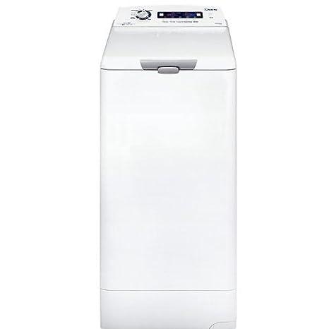 Vedette VLTS6134 Independiente Carga superior B Blanco lavadora ...