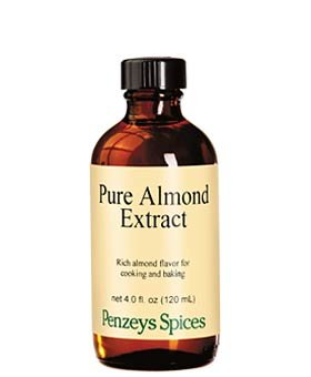 Almond Extract By Penzeys Spices 4 fl oz