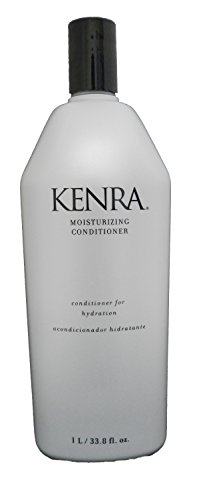 Kenra Moisturizing Conditioner, 33.8-Ounce by Kenra