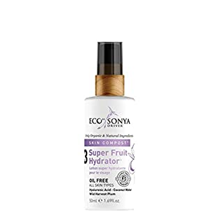 Eco By Sonya Driver Super Fruit Hydrator