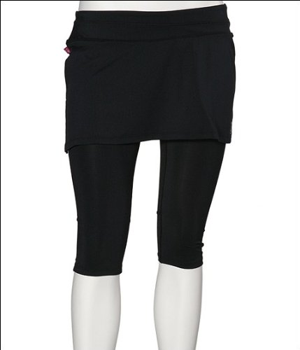 Skirt Sports Eclipse Tank, Smoky Heather, Medium