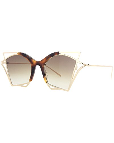Kyme Womens Kyme Women's Twiggy 52Mm - Sunglasses Twiggy