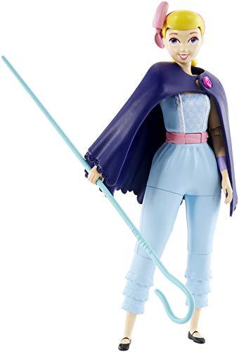 Disney Pixar Toy Story 4 True Talkers Bo Peep Figure, 8.6