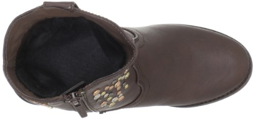 Boot Wanted West Women's Shoes Brown Ankle 8SqIaS