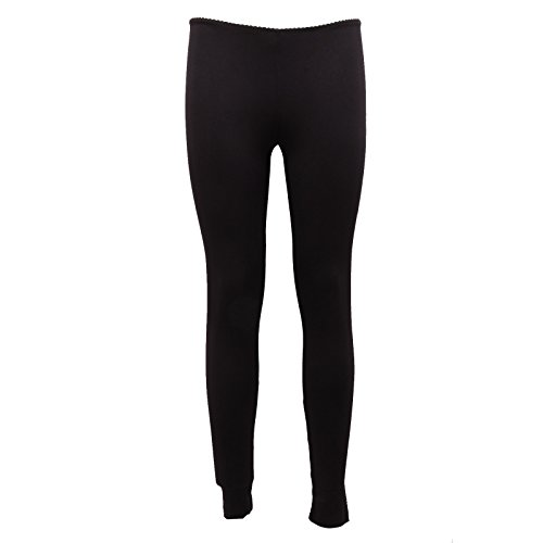 2283s Leggings Donna Betty Blue Pantalone Nero Pant Trouser Woman
