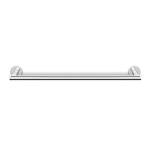 Nameeks NNBL0037 Grand Hotel Polished Towel Bar, 19'', Chrome by Nameeks