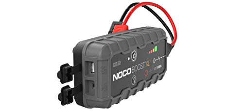 NOCO Boost XL GB50 1500 Amp 12V UltraSafe Lithium Jump Starter by NOCO (Image #9)