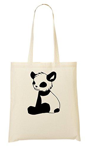 Provisions Black Sac Panda À Fourre Sac N Baby Tout White zx6rw0qvz