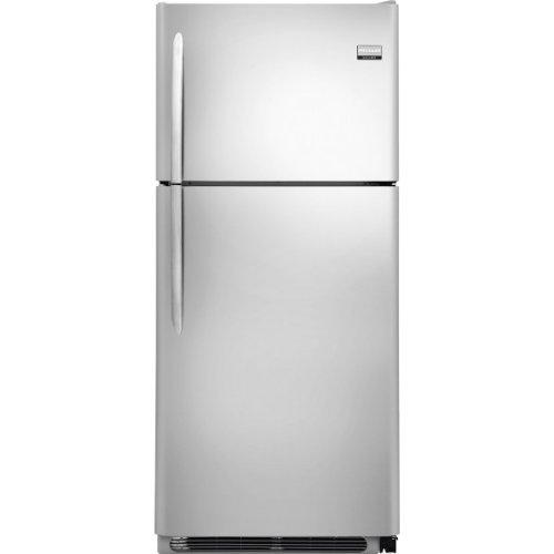 Gallery Series Energy Star Refrigerator with Top-Mount Freezer (Full Size Wine Fridge)