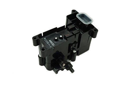 Toro Brake Control Module Asm Part # - Control Parts System
