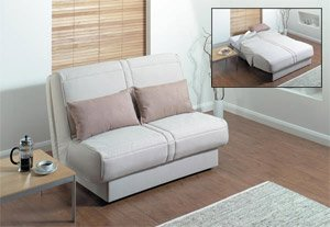 super popular ed378 1f1e1 Slumberland, The Como, One Seater Sofa Bed