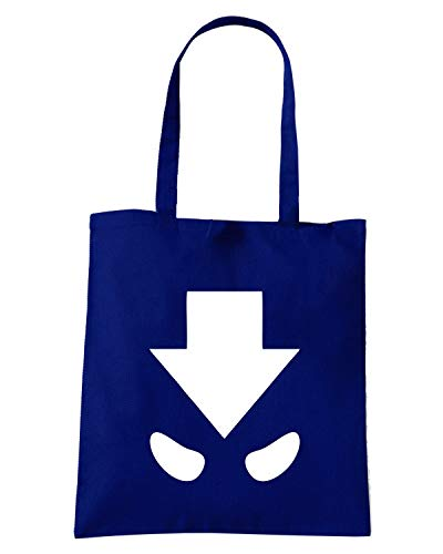 OLDENG00304 AIRBENDER Shopper Borsa Speed Shirt Navy Blu 60X08q