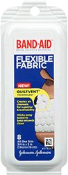 band-aid-flex-fabric-travel-pack-8-each-pack-12-pack