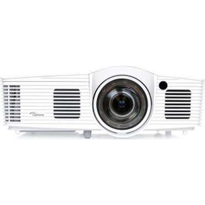Price comparison product image Optoma GT1080 GT1080 Full 3D HD Gametime 2800 Lumens 20000:1 2xHDMI 10W Audio Short Throw 1-Year