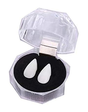 Yixinlifeas 1 Ciuccio in Silicone Trasparente Ciuccio Anello Ciuccio molare Infantile Anello Adattatore Dente Giocattolo