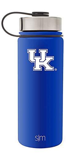 Simple Modern 18oz Summit Water Bottle Kentucky