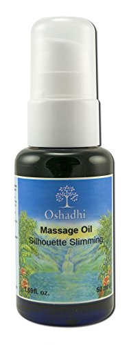 Oshadhi Silhouette Slimming Massage Oil 50 ml