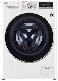 Lavasecadora LG F4DN408S0: Amazon.es: Grandes electrodomésticos