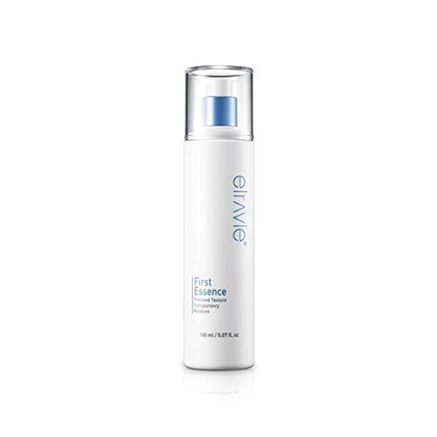 ハーブ雑種行き当たりばったりエラヴィー[Elravie] ダーマファーストHAエッセンススキン150ml / Derma First HA Essence Skin