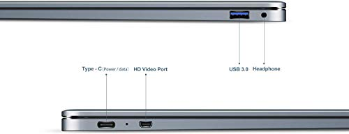 CHUWI Lapbook Pro Notebook Laptop Chrome OS Intel Gemini-Lake N4100 Windows10 14 Pollici Schermo FHD 1920 * 1080 8GB RAM… 6 spesavip
