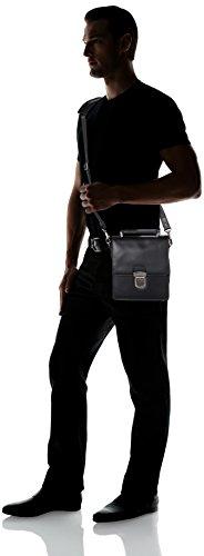 de Shoppers Negro Hombre bolsos hombro y Picard Schwarz Retro qg6wPZZI