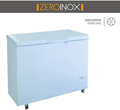 ZeroInox - Depósito para congelador, Temperatura estática con ...