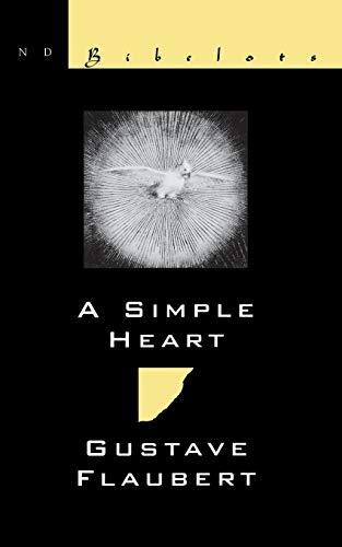 A Simple Heart (New Directions Bibelot)