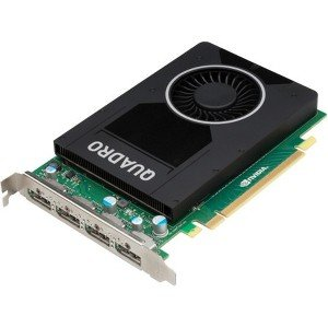 HPE Quadro M2000 Graphic Card - 4 GB GDDR5