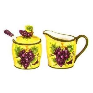 3d grape set - 9